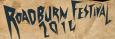 (C) Roadburn / Roadburn 2014 Logo / Zum Vergrößern auf das Bild klicken