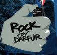Rock For Darfur! / Zum Vergrößern auf das Bild klicken