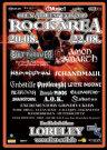 Rock Area Festival 2009 / Zum Vergrößern auf das Bild klicken