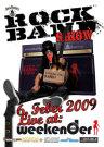 Rockband Contest @ Weekender / Zum Vergrößern auf das Bild klicken