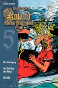 (C) Cross Cult Verlag / Roland, Ritter Ungestüm 5 / Zum Vergrößern auf das Bild klicken