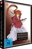 (C) KAZÉ Anime / Rurouni Kenshin - New Kyoto Arc / Zum Vergrößern auf das Bild klicken