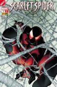 (C) Panini Comics / Scarlet Spider 1 / Zum Vergrößern auf das Bild klicken