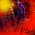 SCARS ON BROADWAY s/t (c) Interscope/Universal