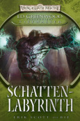 (C) Feder & Schwert Verlag / Schattenlabyrinth / Zum Vergrößern auf das Bild klicken