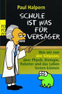 schule_ist_was_fuer_versager_cover (c) Rowohlt