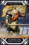 (C) Piper Verlag / Schwert der Gerechtigkeit / Zum Vergrößern auf das Bild klicken