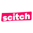 scitch Logo