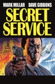 (C) Panini Comics / Secret Service / Zum Vergrößern auf das Bild klicken
