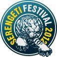 (C) Serengeti Festival / Serengeti Festival 2012 Logo / Zum Vergrößern auf das Bild klicken