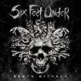 SIX FEET UNDER death rituals (c) Metal Blade Records/SPV / Zum Vergrößern auf das Bild klicken
