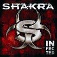 SHAKRA infected (c) AFM/Soulfood / Zum Vergrößern auf das Bild klicken