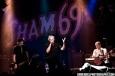 SHAM 69 (c) Christian Bendel 2009 / Zum Vergrößern auf das Bild klicken