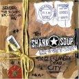 SHARK SOUP back to the b-sides (c) Concrete Jungle Records / Zum Vergrößern auf das Bild klicken