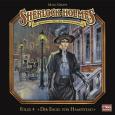 (C) Titania Medien/Lübbe Audio / Sherlock Holmes 4 / Zum Vergrößern auf das Bild klicken