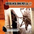 (C) Romantruhe / Sherlock Holmes & Co. 5 / Zum Vergrößern auf das Bild klicken