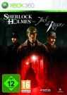 sherlock_pack (c) Frogwares/Focus Home Interactive/The Adventure Company