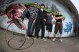 ENTER SHIKARI (c) Arkadiusz Goniwiech / Zum Vergrößern auf das Bild klicken