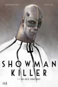(C) Ehapa / Showman Killer 1 / Zum Vergrößern auf das Bild klicken