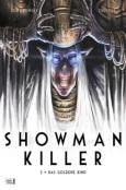 (C) Ehapa Comic Collection / Showman Killer 2 / Zum Vergrößern auf das Bild klicken