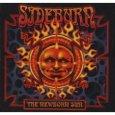 SIDEBURN the rewborn sun (c) Buzzville/Soulfood / Zum Vergrößern auf das Bild klicken