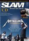 SLAM #39 - mit CD & Poster! / Zum Vergrößern auf das Bild klicken