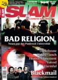 (c) SLAM Media / slam_66_cover_mittel0 / Zum Vergr��ern auf das Bild klicken