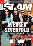 (c) SLAM Media / slam 70 cover / Zum Vergr��ern auf das Bild klicken