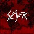 SLAYER World Painted Blood (c) American Recordings / Zum Vergrößern auf das Bild klicken