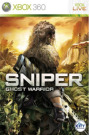 Sniper Ghost Warrior Cover (C) City Interactive