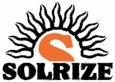 SOLRIZE s/t (c) Eigenproduktion / Zum Vergrößern auf das Bild klicken