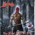 SODOM the final sign of evil (c) Steamhammer/SPV / Zum Vergrößern auf das Bild klicken