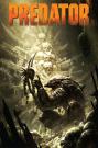 Cover Predator - Prey to the Heavens (C) Dark Horse Comics / Zum Vergrößern auf das Bild klicken