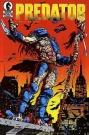 Cover Predator 1 (C) Dark Horse Comics / Zum Vergrößern auf das Bild klicken