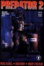 Cover Predator 2 Movie Adaption (C) Dark Horse Comics / Zum Vergrößern auf das Bild klicken