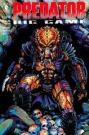 Cover Predator - Big Game 1 (C) Dark Horse Comics / Zum Vergrößern auf das Bild klicken