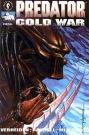 Cover Predator - Cold War 1 (C) Dark Horse Comics / Zum Vergrößern auf das Bild klicken