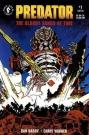 Cover Predator - The Bloody Sands of Time 1 (C) Dark Horse Comics / Zum Vergrößern auf das Bild klicken