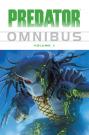Cover Predator Omnibus Vol. 1 (C) Dark Horse Comics / Zum Vergrößern auf das Bild klicken
