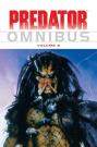 Cover Predator Omnibus Vol. 2 (C) Dark Horse Comics / Zum Vergrößern auf das Bild klicken
