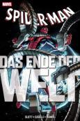 (C) Panini Comics / Spider-Man: Das Ende der Welt / Zum Vergrößern auf das Bild klicken
