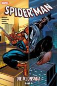 (C) Panini Comics / Spider-Man: Die Klonsaga 1 / Zum Vergrößern auf das Bild klicken