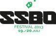 (C) SSBO Festival / SSBO Festival Logo 2013 / Zum Vergrößern auf das Bild klicken