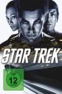 Star Trek (c) Paramount Home Entertainment / Zum Vergrößern auf das Bild klicken