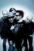 STONE SOUR (c) Roadrunner Records
