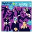 LOS STRAIGHTJACKETS rock en espanol, volume one (c) Yep Roc/Cargo