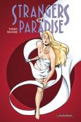 (C) Schreiber & Leser / Strangers in Paradise 2 / Zum Vergrößern auf das Bild klicken