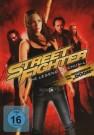 streetfightercover (c) Universal / Zum Vergrößern auf das Bild klicken