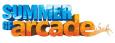 (C) Microsoft / Summer of Arcade Logo / Zum Vergrößern auf das Bild klicken