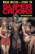 (C) Panini Comics / Supercrooks / Zum Vergrößern auf das Bild klicken